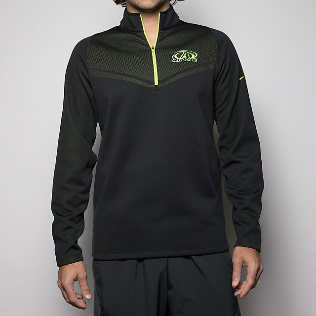 AdvoCare Nike Therma-Fit 1/2 Zip Pullover