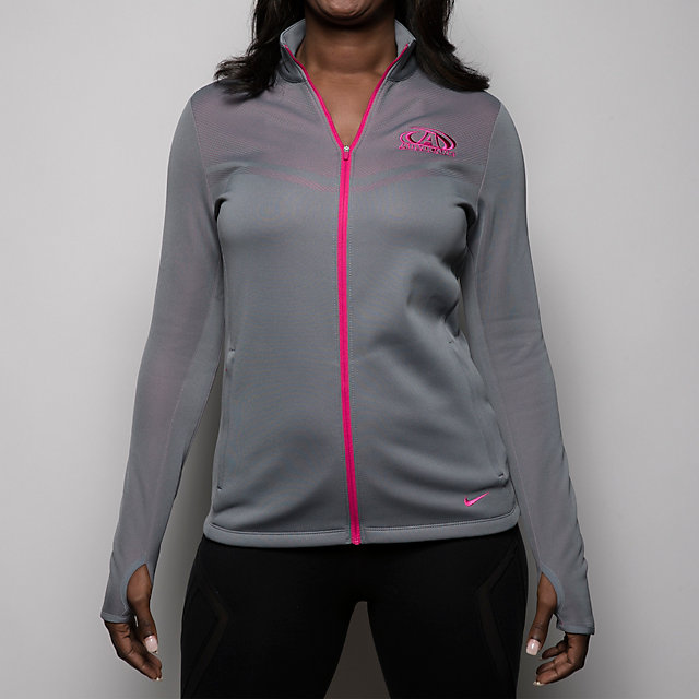 AdvoCare Nike Ladies Therma-FIT Full Zip Jacket