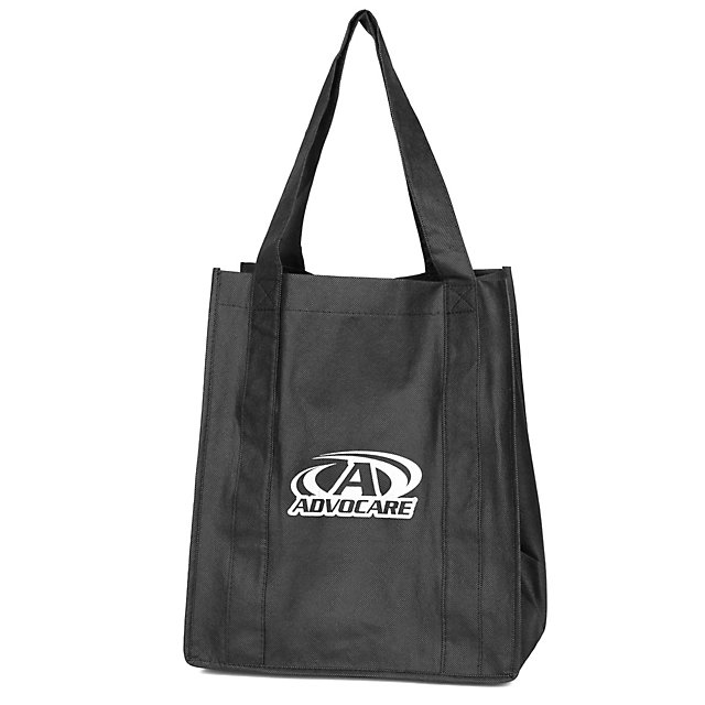 AdvoCare Shopper Tote Bag