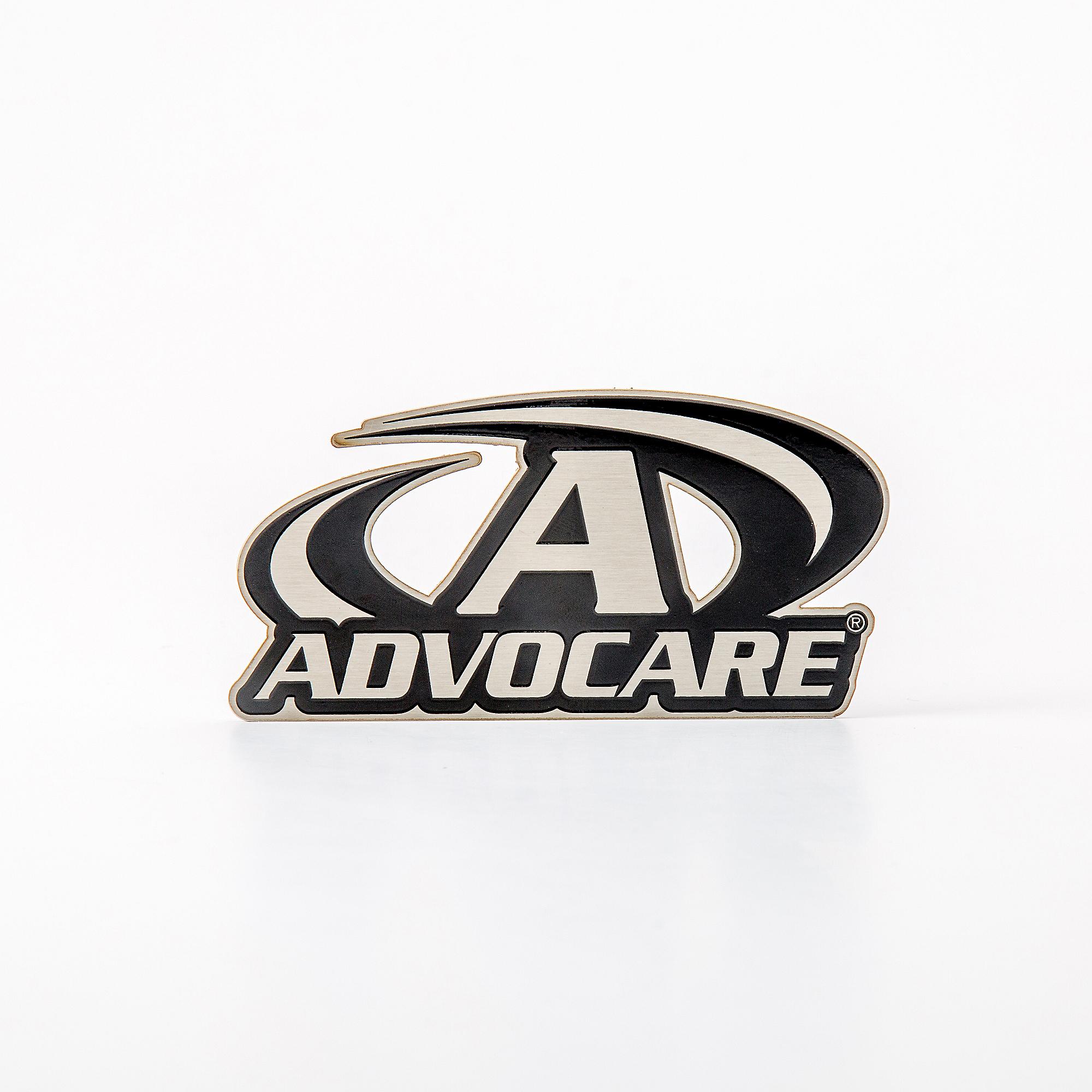 AdvoCare Auto Emblem
