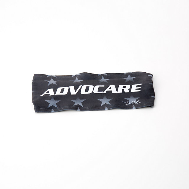 AdvoCare JUNK Space Race Headband