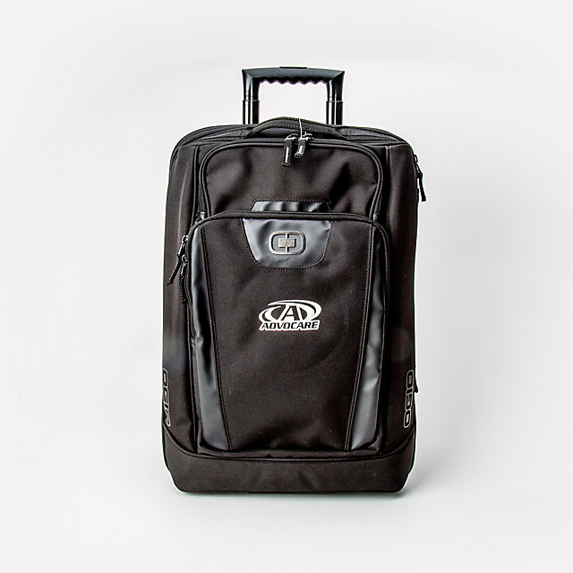 AdvoCare OGIO Nomad 22 Travel Bag