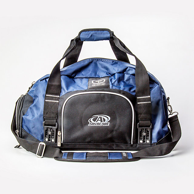 AdvoCare OGIO Big Dome Duffel Bag