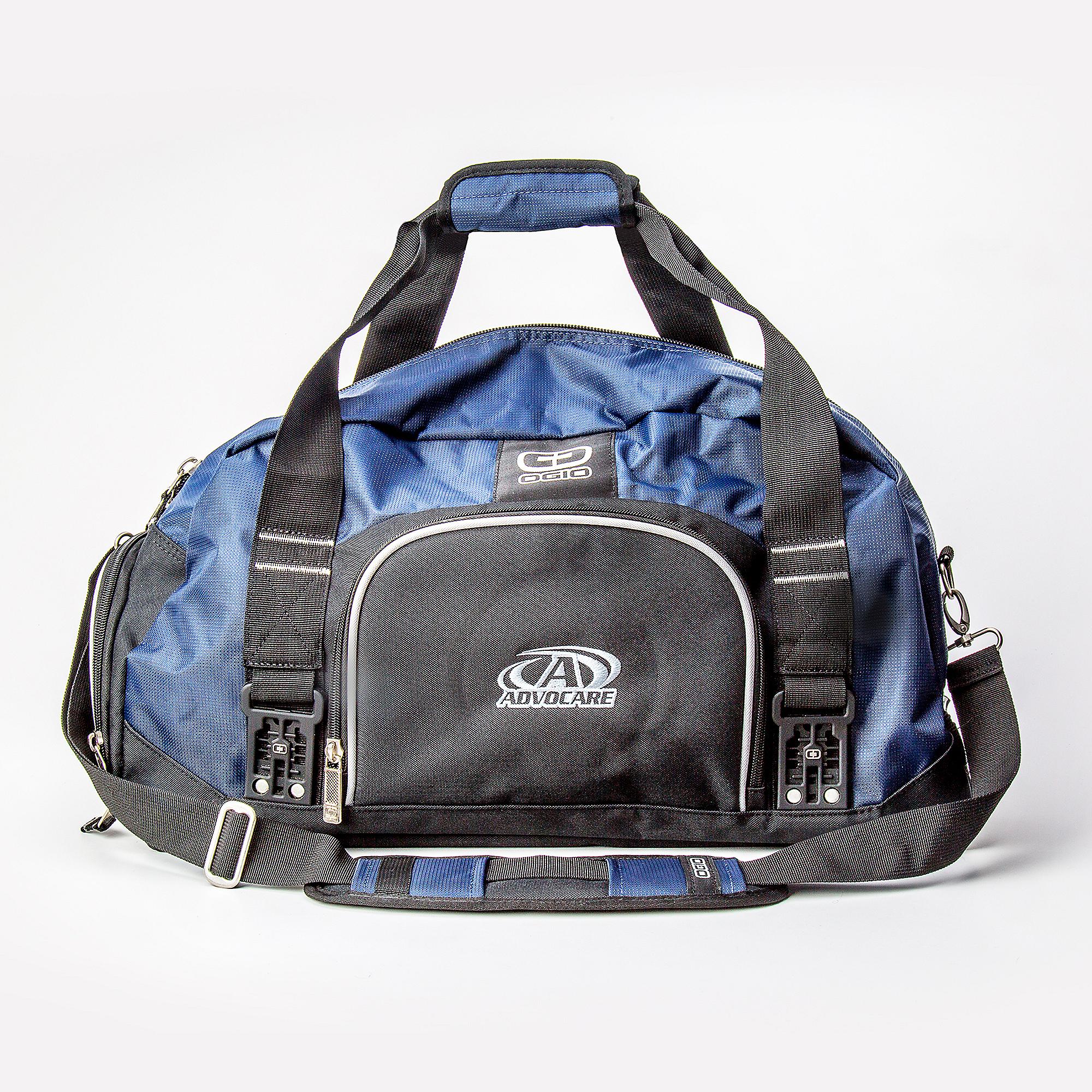 AdvoCare Big Dome Duffel Bag  b1d109ce8c