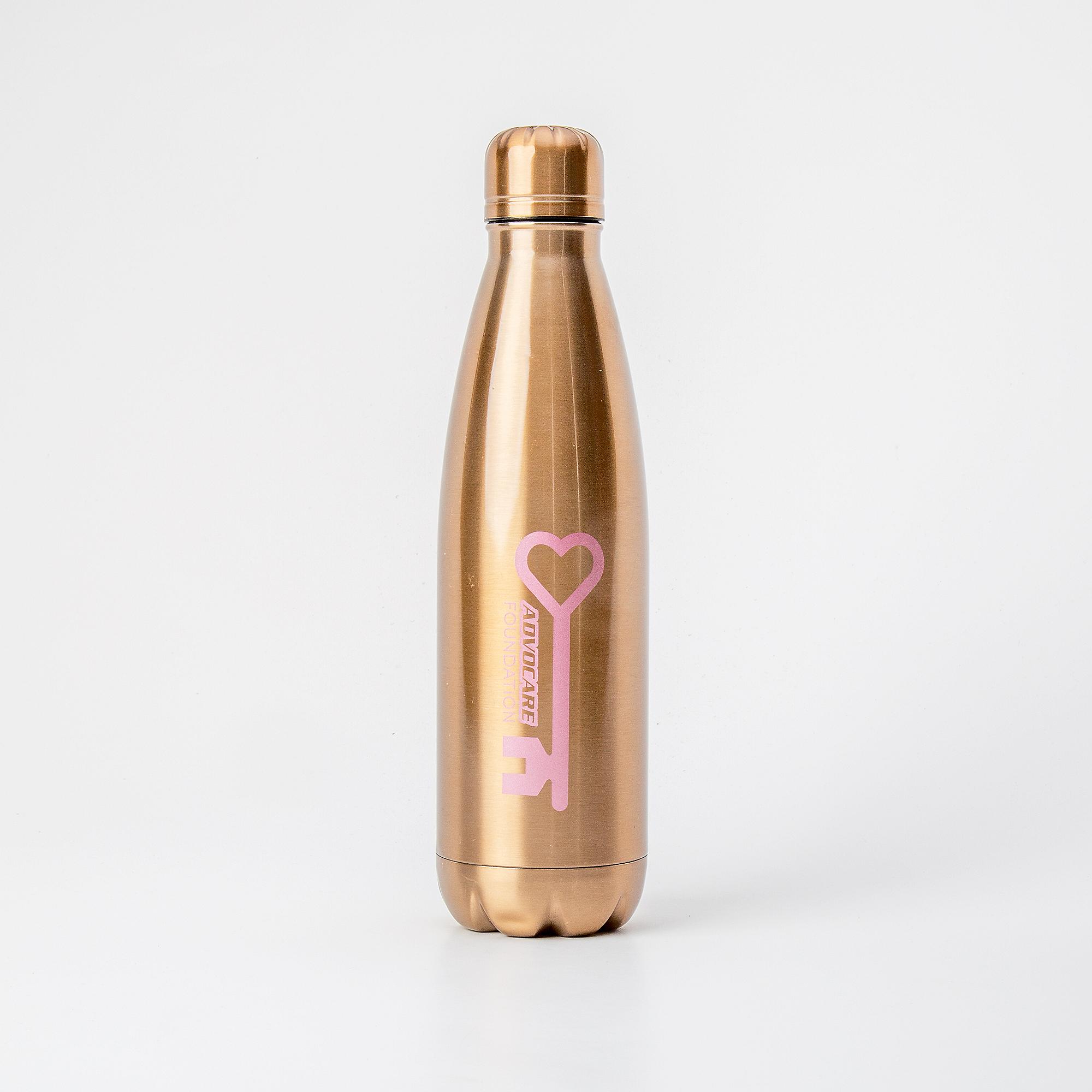 AdvoCare Foundation Bottle