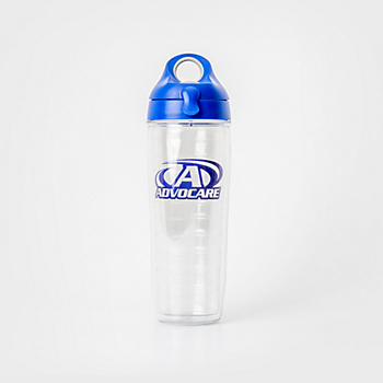AdvoCare Clear Water Bottle