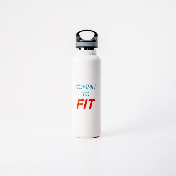 AdvoCare Commit To Fit Water Bottle