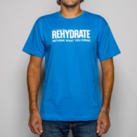 AdvoCare Mens Rehydrate Tee