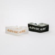 AdvoCare 2-Pack Hair Ties