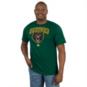 Baylor Bears Adidas School Logo Tee