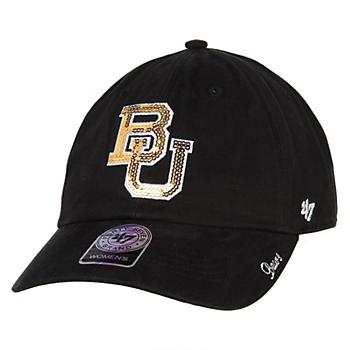Baylor Bears 47 Womens Sparkle Cap