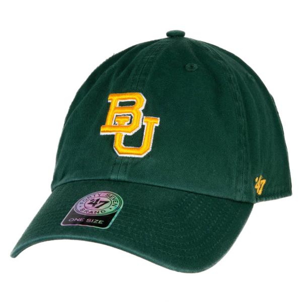 Baylor Bears 47 Clean Up Cap