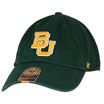 Baylor Bears 47 Franchise Cap