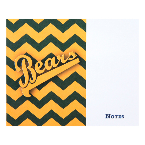 Baylor Bears Mouse Notes