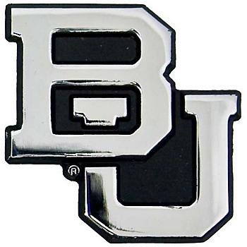 Baylor Bears Freeform Emblem