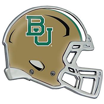 Baylor Bears Helmet Emblem
