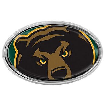 Baylor Bears Mega Color Insert Emblem