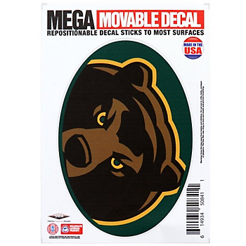 Baylor Bears 5x7 Mega Decal
