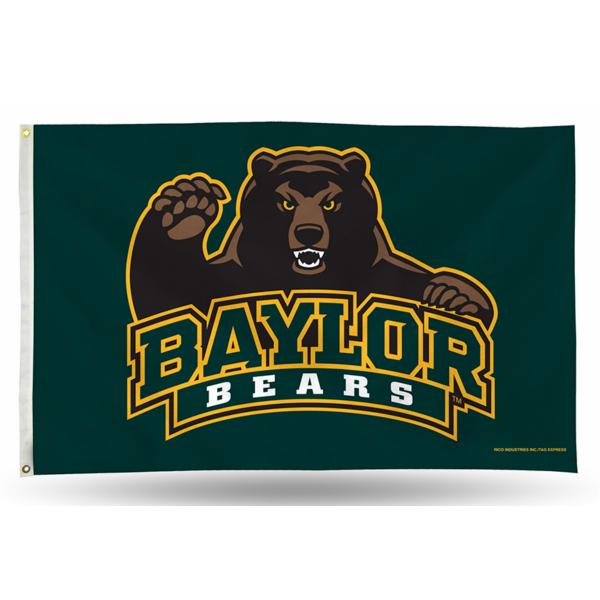 Baylor Bears 3x5 Banner Flag