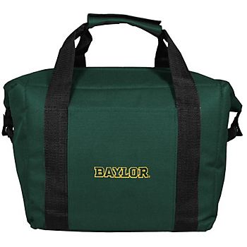 Baylor Bears 12-Pack Kooler Bag