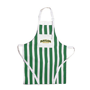 Baylor Bears Striped Apron