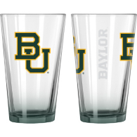 Baylor Bears 16 oz Elite Pint