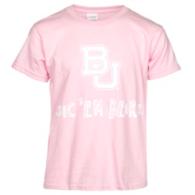 Baylor Bears Youth Short Sleeve T-Shirt