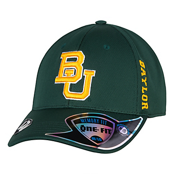 Baylor Bears Top Of The World Booster Cap