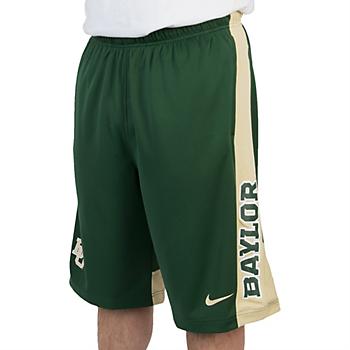 Baylor Bears Nike Fly Shorts XL 2.0