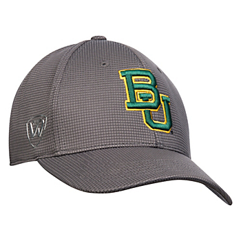 Baylor Bears Top of the World Booster Plus Memory Foam Cap