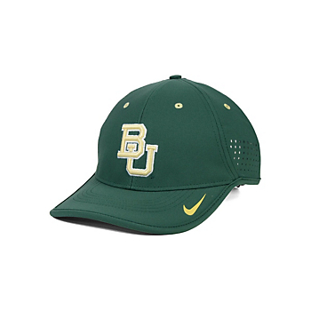 Baylor Bears Nike Dri-FIT Coaches Cap