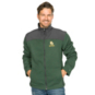 Baylor Bears Colosseum Arctic Full Zip Jacket