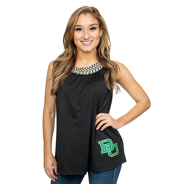 Baylor Bears Gameday Embellished Tank