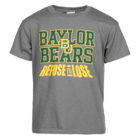 Baylor Bears J America Youth Refuse to Lose Tee