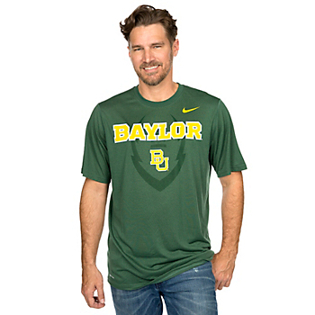 Baylor Bears Nike Legend Icon Tee