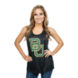 Baylor Bears Badger Ladies Fit Tank