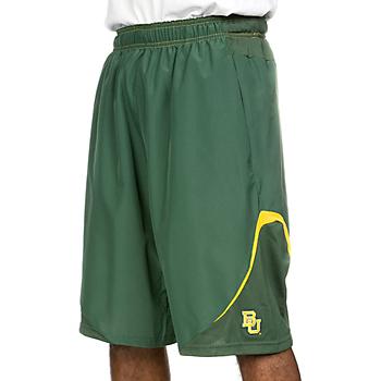 Baylor Bears Nike Stadium Team First Woven Short
