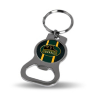 Baylor Bears Bottle Opener Keytag