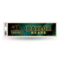 Baylor Bears Bumper Sticker