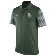 Baylor Bears Nike Early Season Polo