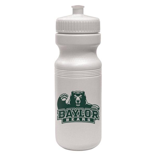 Baylor Bears 24 oz. Water Bottle