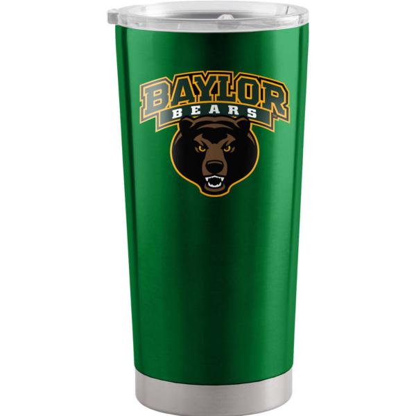 Baylor Bears 20 oz. Ultra Tumbler