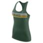 Baylor Bears Nike Womens Dri-FIT Touch Tank