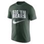 Baylor Bears Nike Legend Franchise Tee