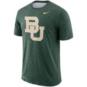 Baylor Bears Nike Dri-FIT Cotton Slub Short Sleeve T-Shirt
