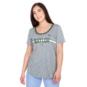 Baylor Bears Womens Nike Strike Short Sleeve T-Shirt