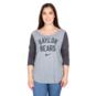 Baylor Bears Womens Nike Modern Long Sleeve T-Shirt
