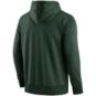 Baylor Bears Nike Therma Full-Zip Jacket