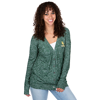 Baylor Bears Colosseum Had Me At Hello Cardigan