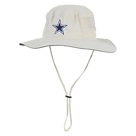 Dallas Cowboys Columbia Bora Bora Booney Bucket Hat